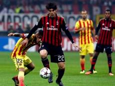 """""""Милан"""" на своем поле играет гораздо лучше, чем в гостях"""