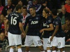 «Манчестер Юнайтед» одержит домашнюю победу