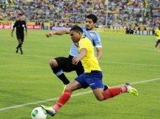 Чили в домашнем матче обыграет Эквадор