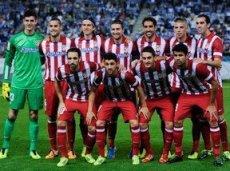 «Атлетико» уверенно обыграет «Бетис»