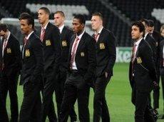 Вероятность того, что «Манчестер Юнайтед» не войдет в топовую четверку, оценивается в 2.5