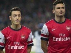 «Арсенал» уничтожит  «Кристал Пэлас»