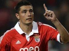 Оскар Кардосо забил гол всего в одном из последних 10 матчей ЛЧ