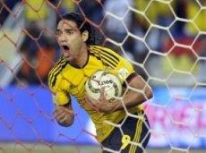 Матч Колумбии и Парагваю, которому нечего терять, может получиться зрелищным