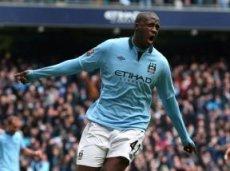 Туре забил шесть голов в восьми матчах нынешнего сезона
