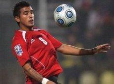 Видаль забил три гола в пяти матчах за сборную Чили