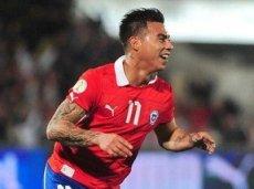 Колумбия и Чили проведут зрелищный поединок