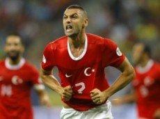 Турки сумеют не проиграть блистающим в отборе голландцам