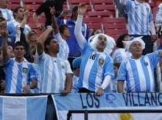 Аргентинцы победят и не пропустят