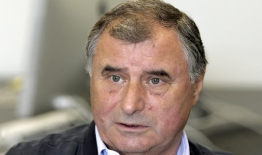 Бышовец: «Смотрю чемпионаты Англии, России и Украины»