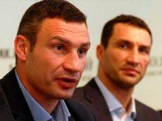 Виталий Кличко не считает, что Поветкину хватит сил на бой с братом