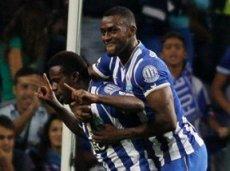 «Порту» выиграет у «Зенита» в Португалии
