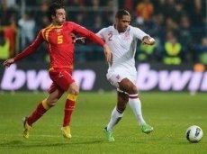 Англия не даст шанса Черногории