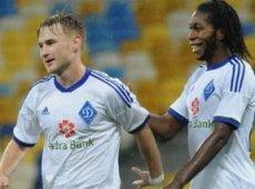 Класс игроков «Динамо» должен сказаться в матче в Вене