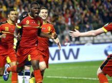 Сборная Бельгии выиграет всухую у Уэльса