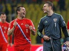 Россияне выиграют в Азербайджане