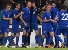 Молдова добыла одну из самых ярких побед в своей истории