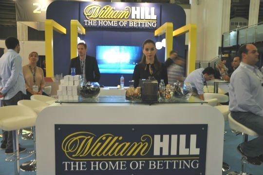 И, конечно же, William Hill! Куда же без него?