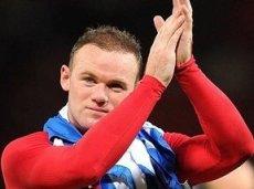 Уэйн Руни является лучшим бомбардиром в Лиге чемпионов среди англичан (29 голов)