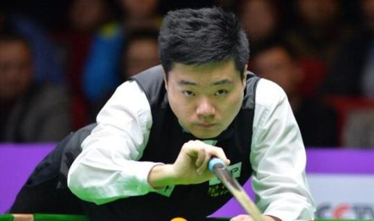 Дин Джуньху выиграет группу