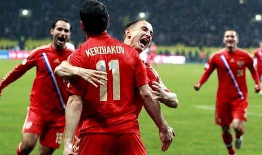 Россия и Сербия не порадуют результативным футболом