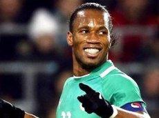 Оборона сборной Сенегала не станет проблемой для Дидье Дрогба