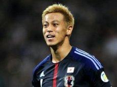 Кейсуке Хонда поможет Японии поразить ворота Голландии