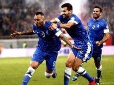 Румынии не удастся остановить везучую Грецию