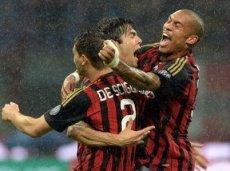 «Милан» рискует проиграть «Фиорентине»