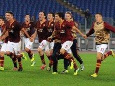 «Рома» прервет победную серию «Торино»