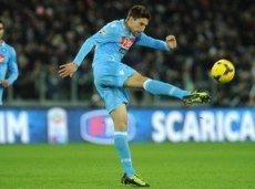 «Наполи» не выиграет в Дортмунде