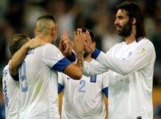 Греция у себя дома одержит расчетливую победу