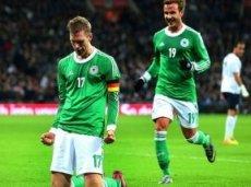 Сборная Германии может составить конкуренцию Бразилии и Аргентине