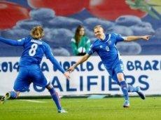 В пятничном матче Исландия не уступит сопернику