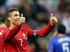 На индивидуальном уровне Роналду был в числе лучших игроков в этом году
