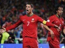 По окончании пятничных матчей Роналду и Рибери испытали прямо противоположные эмоции