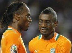 Кот-д'Ивуар забил 18 голов в последних семи матчах
