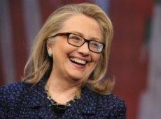 Клинтон – ранний фаворит будущей президентской гонки