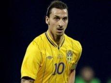 Ибрагимович забил 20 голов в последних 19 матчах за сборную