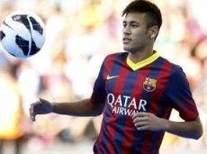 Неймар принял участие в последних пяти голах «Барселоны», забитых на «Камп Ноу»