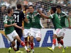 Мексика снова слабо отыграет на выезде