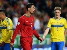 Швеция и Португалия сыграют результативно