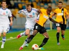 В Киеве команда Блохина опозорилась, проиграв 0:1