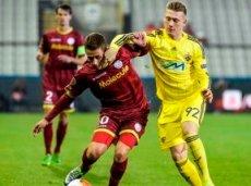 «Зюлте-Варегем» уступит «Марибору»