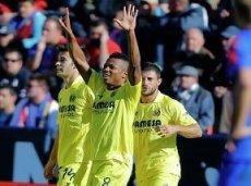 «Вильярреал» проиграл всего в одном из последних восьми матчей с «Малагой» в Ла Лиге