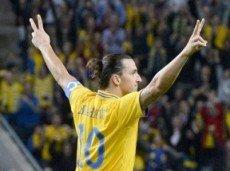 Швеция забила девять голов в последних пяти матчах, пять из которых были забиты немцам