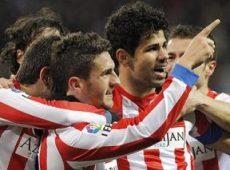 «Атлетико Мадрид» не пропустит от венской команды дома