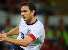 Фрэнк Лэмпард забьет гол в свой сотый матч за сборную Англии