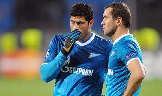 «Зенит» будет ближе к победе в домашнем матче с «Порту»