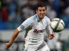 Андре-Пьер Жиньяк забил девять голов в 12 играх против «Сошо» в Лиге 1